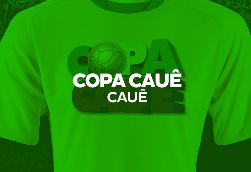 Intercement - Copa Cauê