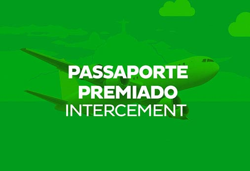 Intercement - Passaporte Premiado